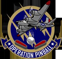 Operation Pinball