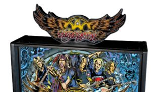 Aerosmith Accessories